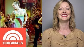 Judy Greer Remembers Shooting '13 Going On 30' 'Thriller' Dance With Jennifer Garner | TODAY
