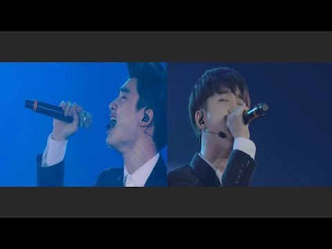 EXO D.O. - Tell Me What Is Love