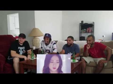 BLACKPINK - '휘파람'(WHISTLE) M/V Reaction !! Ka$e and Dada w/friends Reacts !!