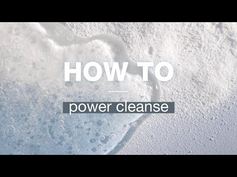 Get clean, exfoliated skin in one simple step
