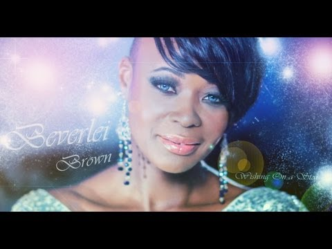 Beverlei Brown - Wishing On A Star (Odd Remix) (VJ Tony Video Edit)