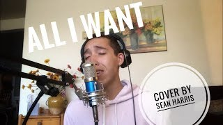 All I Want cover by Sean Harris (Kodaline)