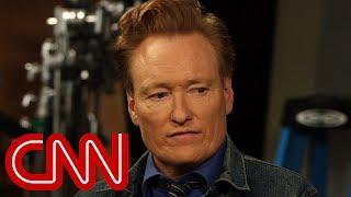 Conan: Trump's comments are irrelevant