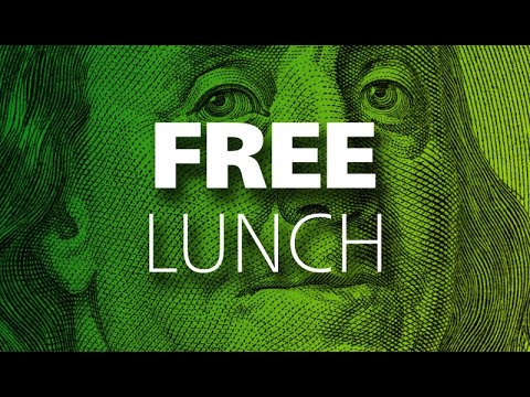 Trump in Davos, Global Economic Outlook, Netflix Earnings & A Strong Buy Tech Stock – Free Lunch