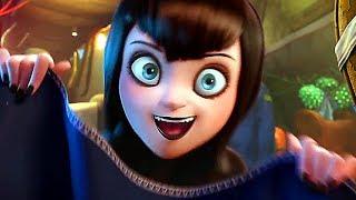 HOTEL TRANSYLVANІA 3 Full Movie Trailer # 2 (Animation, 2018)