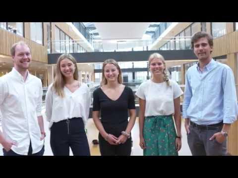 Storebrand Sandbox 2018 – Norges råeste summer internship!
