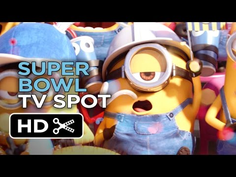 Despicable,Subscribe,Recruited,Organization,Alongside,Movieclips