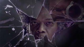 The beast vs David dunn/The Overseer - Glass Explained (Samuel L Jackson / Bruce Willis)