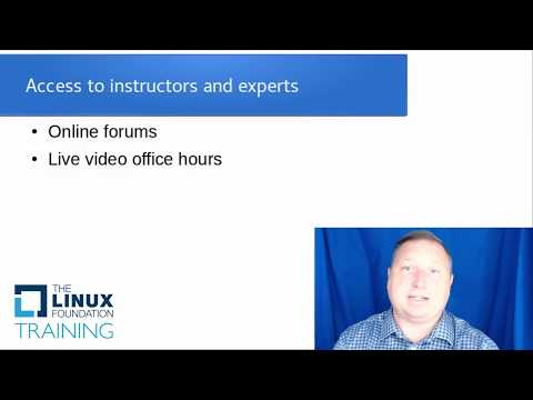 Linux Foundation Cloud Engineer Bootcamp
