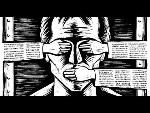 An Introduction to Outrage Porn