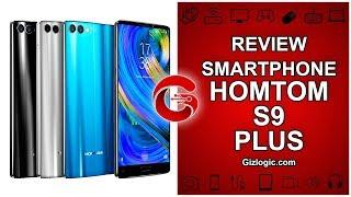 Video HomTom S9 Plus x40Vn5URaUA
