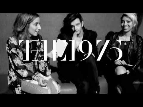 IXclusive interview: The 1975 live in Toronto