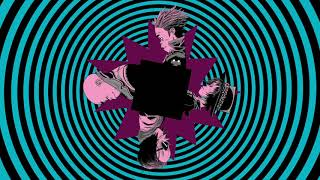 Gorillaz - One Percent (Visualiser)