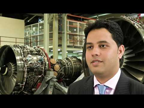 Rolls-Royce & Partners Finance (RRPF) and Turbine Services & Solutions
