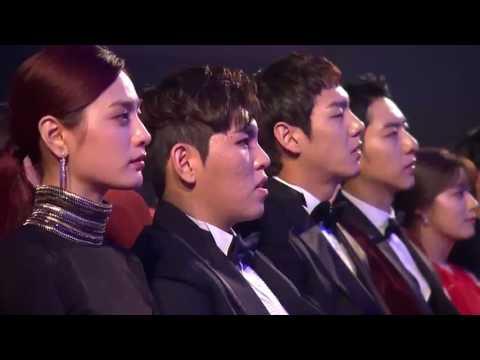 [베스트 스타상] 블락비 - TOY/ HER/ 베리굿