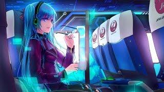 【Vocaloid DnB】Controlled Dive ft. Hatsune Miku【Camellia】