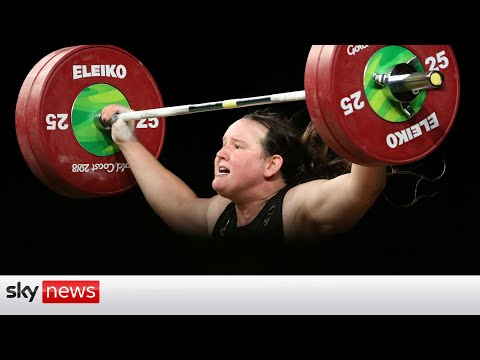 New approach required for transgender people in UK sport