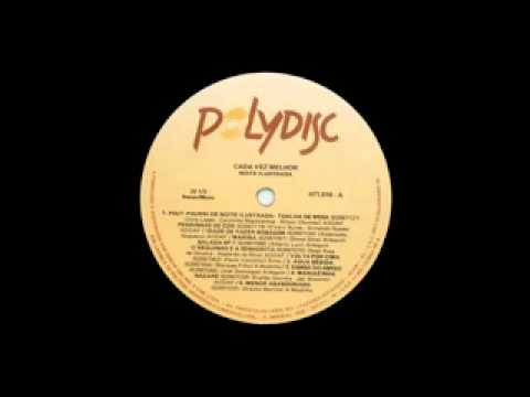 Baixar Noite ilustrada - álbum - 1986 - cada vez melhor (completo)