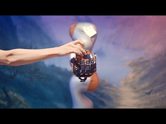 機器人4分鐘內單手解開「魔術方塊」 有助人類解決困難工作