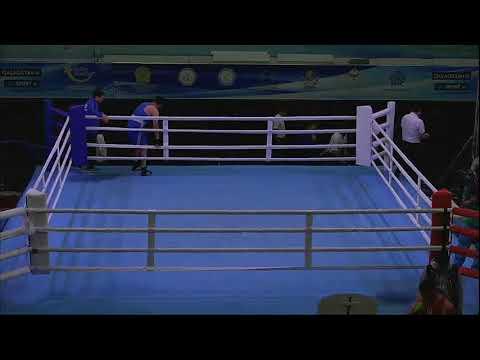V Республиканская спартакиада по боксу среди мужчин, г. Кызылорда-2019 (05.05.2019)