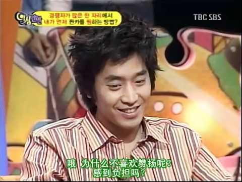 041018 Shinhwa 神話 夜心萬萬Shinhwa-1[中字]