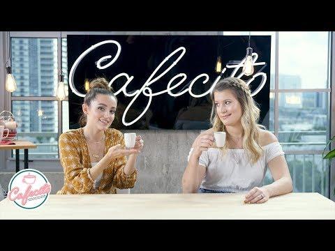Cafecito Con Kathleen: Jessi Smiles | Episode 1