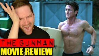 The Gunman – Movie Review
