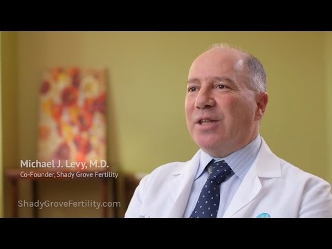 Shady Grove Fertility, What We Believe Video