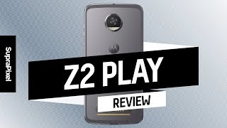 Video Motorola Moto Z2 Play x4dELyDl3rc