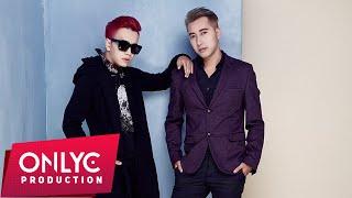 Sau Lưng Anh Sẽ Là | Binz ft Only C Official Lyric Video