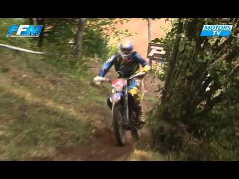 Chpt France Enduro – Puy en Velay – Samedi