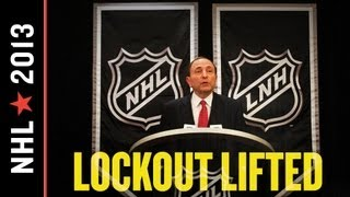 NHL Lockout Lifted: A Quick Look at Key Changes in CBA and What to Watch for on the Ice in 2013