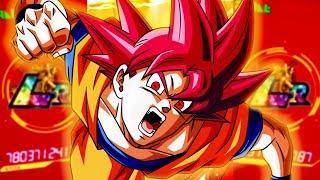 MY 'UNBELIEVABLE' DOKKAN LR SUMMON VIDEO! Dragon Ball Z Dokkan Battle