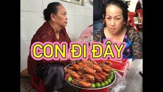 Dì Thúy chính thức chia tay mâm cua dì 3  - Ẩm thực Việt Nam 247