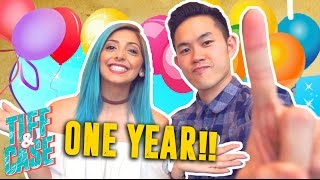 HAPPY ONE YEAR CHANNELVERSARY!