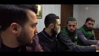 Karakuşlar distribution english introduction movie 2018
