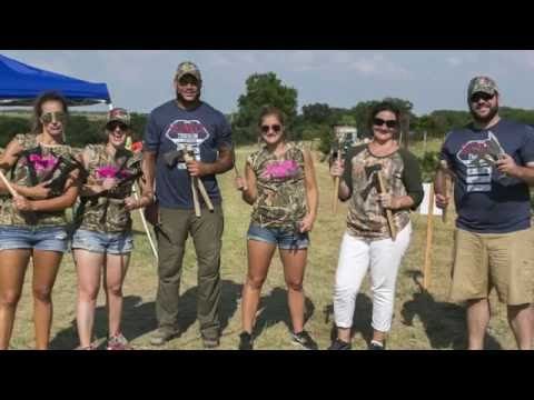 Boot Campaign Supporter Jon Bonnell Supports Veterans Redneck-Style