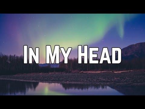 Ariana Grande - In My Head (Clean Lyrics)