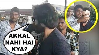 Watch: Saif Ali Khan-Kareena disappoints their fans..