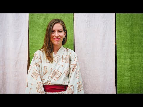 Japanese Ryokan Tour | Staying in a Traditional Japanese Hotel with Onsen
