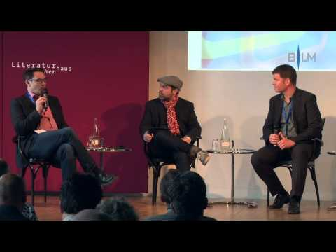 Diskussion: Nutzerbindung als Kernkompetenz: YouTube