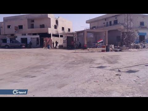 ميليشيا أسد تفرض حصارا على مدينة الصنمين شمال درعا - سوريا