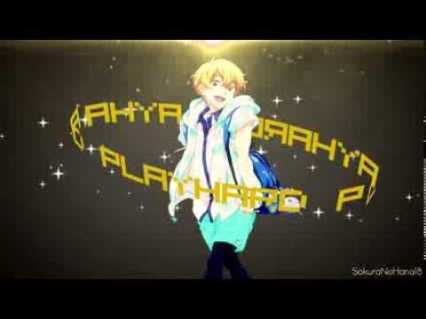 Baixar Play Hard | Nagisa Hazuki