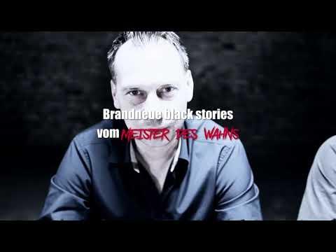 black stories Sebastian Fitzek Edition - Spieletrailer