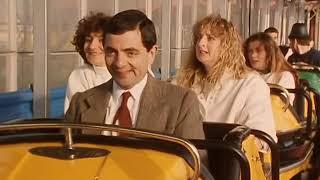 Bean's Ride Along   Funny Clip   Mr Bean Official - YouTube