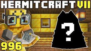 Hermitcraft VII 996 A Community Build Comes To Hermitcraft!