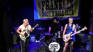 Thee Dagger Debs@Franklin Festival 2018
