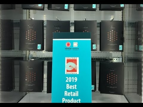 St. James nabs 2019 Best Retail Product