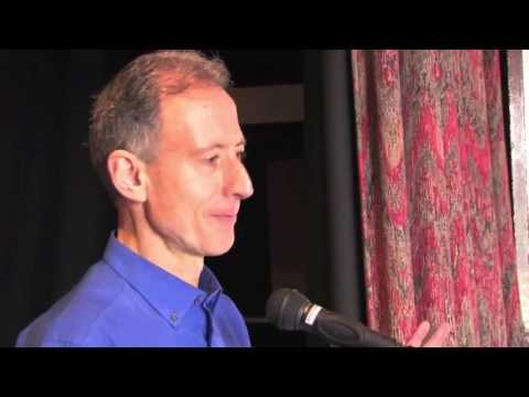 Totnes Pride 2013 | Peter Tatchell's Opening Speech