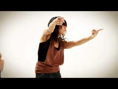 Choreography Jazz Funk - Vassy
